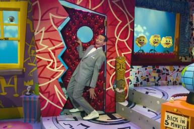 Theater Pee Wee Herman