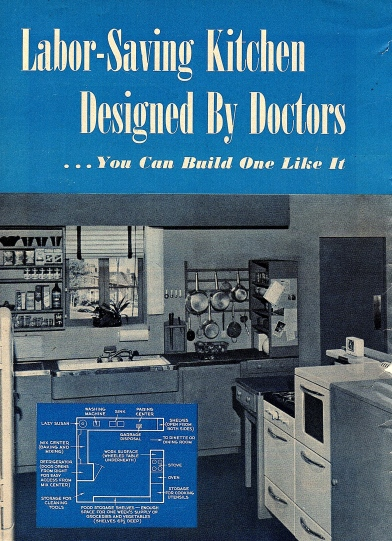 kitchen designed by doctors