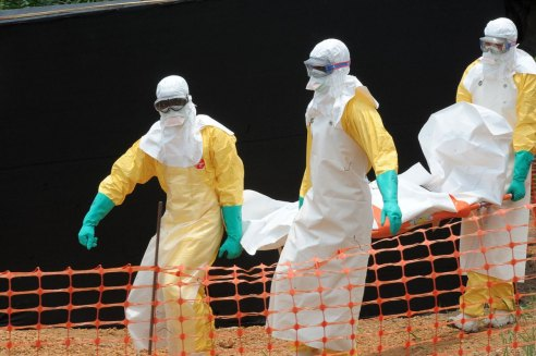GUINEA-WAFRICA-HEALTH-EBOLA-VIRUS-FILES