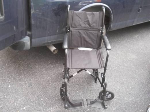 carbon monoxide chair