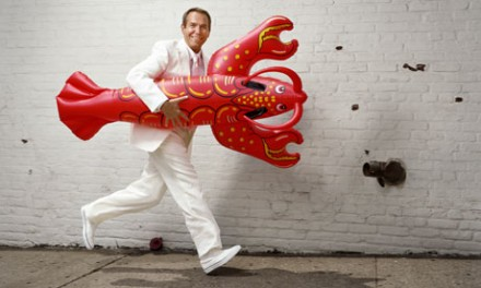 jeff koons lobster2