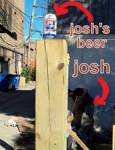 josh and joshs beer